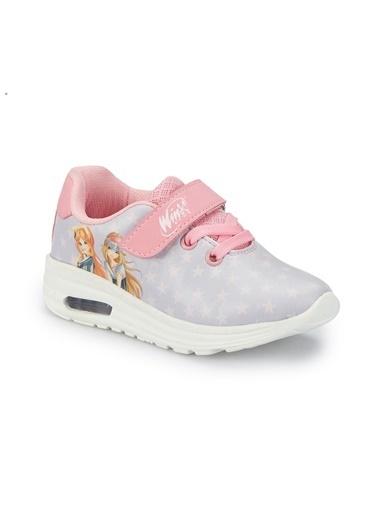Winx Ayakkabı Lila